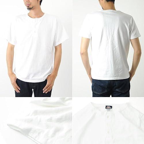 GOODWEAR クルーネック ポケット Tシャツ レギュラーフィット 日本正規品