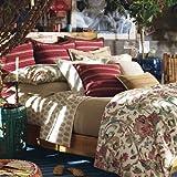 Ralph Lauren Antigua Full/Queen Comforter - Floral