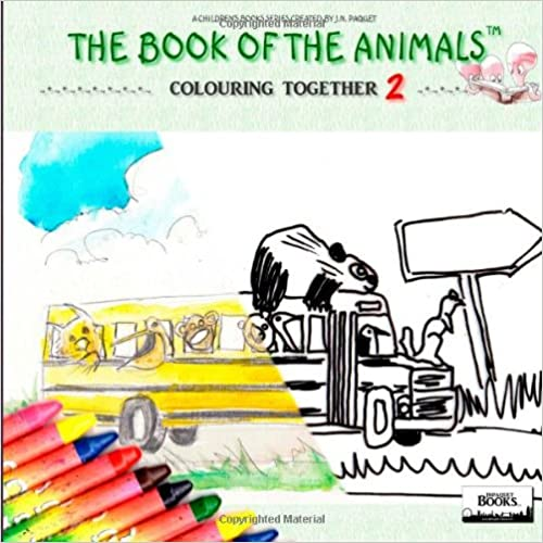 Colouring Together 2