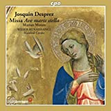 Missa Ave Maris Stella Marian Motets