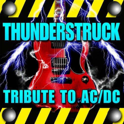Thunderstruck (Electro Remix)