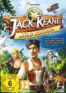 Jack Keane - Gold Edition [Download]