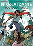 Nikolai Dante: Too Cool To Kill (Nikolai Dante (2000 AD)) (1907519890) by Morrison, Robbie