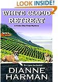 White Cloud Retreat (Cedar Bay Cozy Mystery Series Book 3)