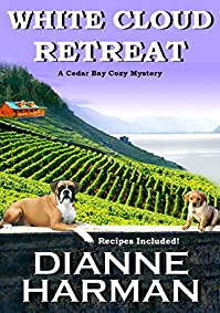 White Cloud Retreat by Dianne Harman ebook deal