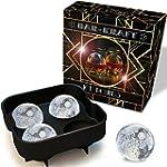 Ice Ball Maker Mold by BAR-KRAFT� - #...
