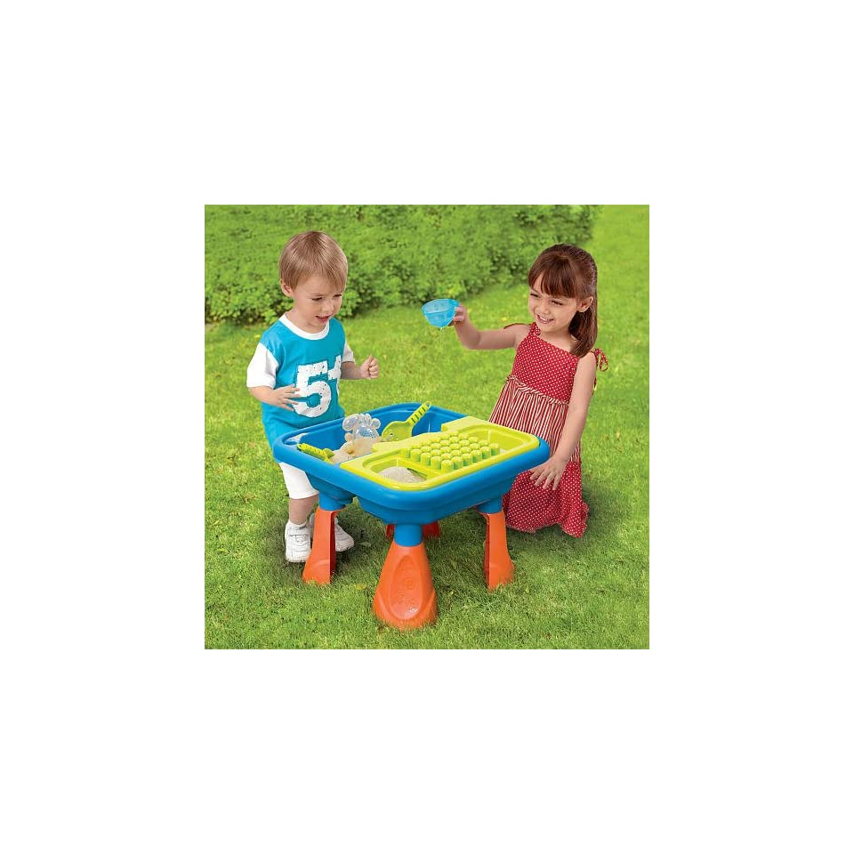 Toys R Us Educational Products Sizzlin Cool Sand And Water