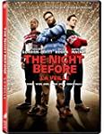 The Night Before [DVD + Digital Copy]...
