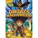 Go Diego Go! Diego's Halloween