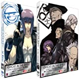 echange, troc Ghost in the Shell [Stand Alone Complex] - 2 Films - Edition Collector
