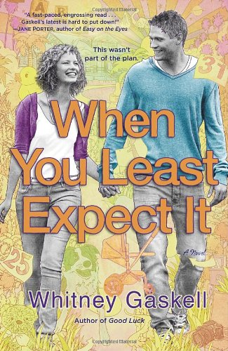 Image of When You Least Expect It: A Novel