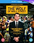 The Wolf of Wall Street [Blu-ray + UV...