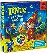 Schmidt Spiele 40864 - Linus, Der kleine Magier, Kinderspiel