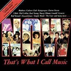 Vol. 1-Now Thats What I Call Music (UK 2 CD reissue)