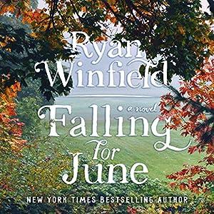 Falling for June Audiobook