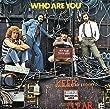 Who Are You (Lp) [Vinyl LP]