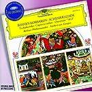 Rimsky-Korsakov: Scheherazade / Tchaikovsky: Capriccio; Overture