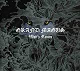 Wolf's Return by GRAND MAGUS (2005-05-30)