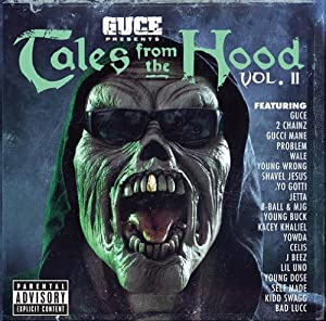 Tales From The Hood Volume II