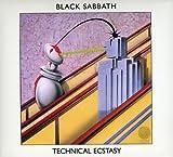 Technical Ecstasy by Black Sabbath (2009-10-17)