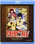 Fairy Tail - Collection 2 [Blu-ray +...
