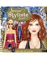 JEUNE STYLISTE 7 STARS