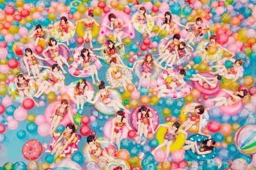 恋するフォーチュンクッキーType I(仮)(初回限定盤)