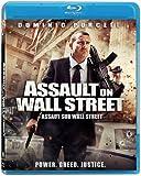 Assault On Wall Street / Assaut sur Wall Street [Blu-ray] (Bilingual)