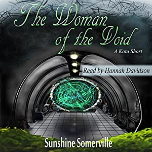 The Woman of the Void Audiobook