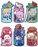 きゃらとりあ Fate/Grand Order Vol.1 BOX商品 1BOX = 6個入り、全6種類