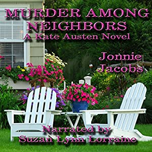 Murder Among Neighbors Audiobook