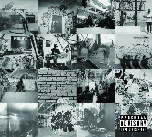 Original album cover of 119 by Trash Talk