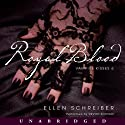 Royal Blood: Vampire Kisses 6 (       UNABRIDGED) by Ellen Schreiber Narrated by Devon Sorvari