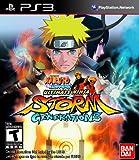 Naruto Shippuden: Ultimate Ninja Storm Generations (2012)