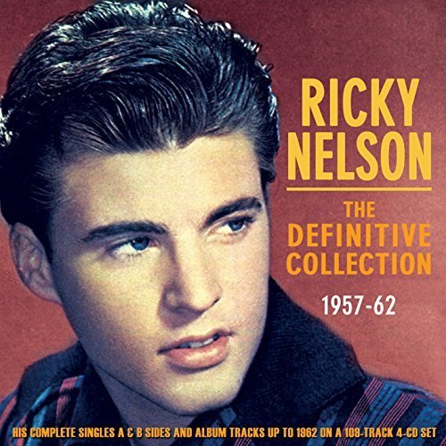 Ricky Nelson - Ricky Nelson  Collection - Zortam Music