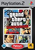 echange, troc Grand Theft Auto: Liberty City Stories [Platinum] [import allemand]