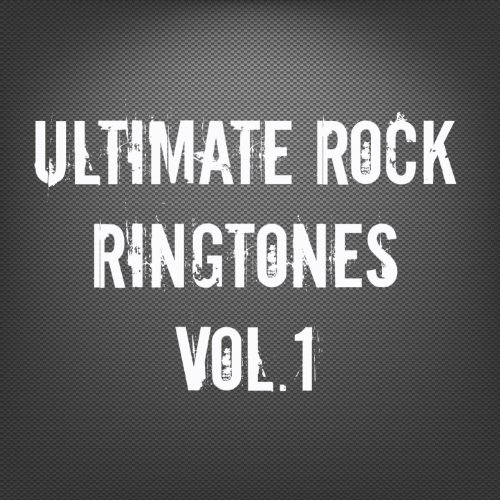 Thunderstruck (Tribute In Style Of Ac/Dc) Ringtone