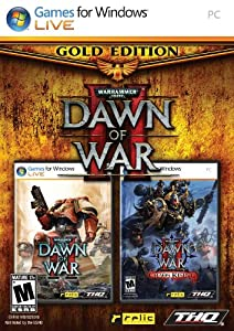 Warhammer 40,000 Dawn of War II - Gold Edition [Download]
