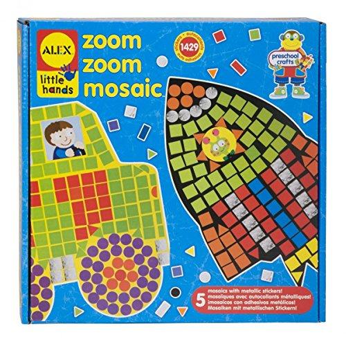 Alex ALX1405 - Set para crear mosaicos
