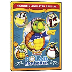 Franklin & Friends: Polar Explorer