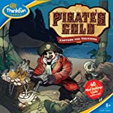61OEzCerrAL. SL160  ThinkFun Pirates Gold