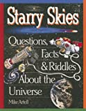 img - for Starry Skies: Questions, Facts, and Riddles About the Universe book / textbook / text book