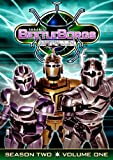 Big Bad Beetleborgs Metallix: Season Two, Vol. 1