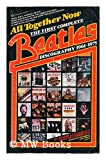 img - for All Together Now - the first complete Beatles discography 1961-1975 book / textbook / text book