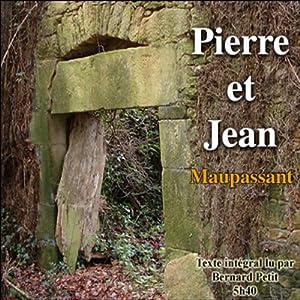 Pierre et Jean | Livre audio