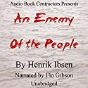 An Enemy of the People Audiobook by Henrik Ibsen Narrated by Flo Gibson