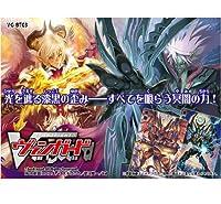 【Amazon】カードファイト!! ヴァンガード VG-BT03 ブースターパック 第3弾 魔侯襲来 BOX