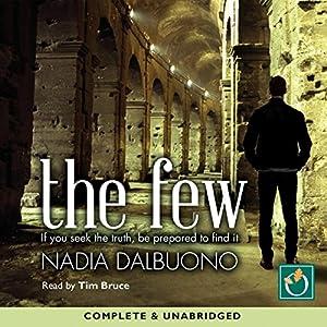 The Few Audiobook