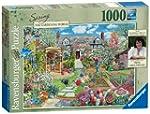 Ravensburger Gardening World Spring (...