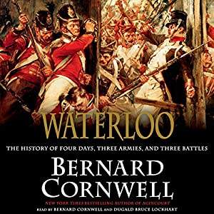 Waterloo Hörbuch